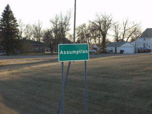 Town of Assumption, MN